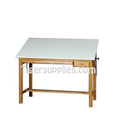 Professional Drafting Table - 7