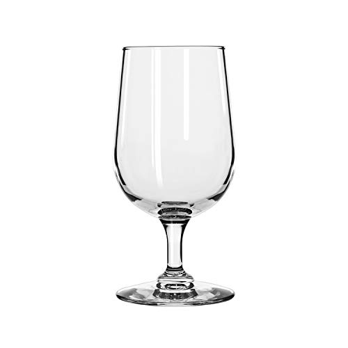 Libbey 8411 Citation 11 Ounce Banquet Goblet - 36 / CS