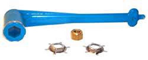 (Honda 89206-ZW7-000AH Glm Prop Wrench)