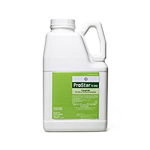 Bayer Cropscience LP 80007809 Fungicide, Clear