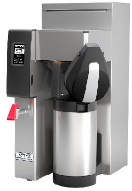 Fetco 3 Liter Coffee Extractor Brewing System Cbs-2131-Xts-3L-E213151 ()