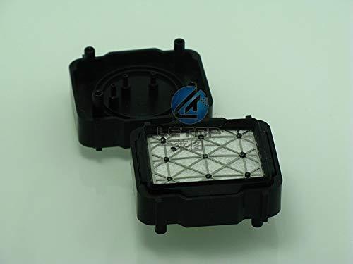 Printer Parts Inkjet Printer E180s Allwin Eco Solvent Printer Head Cap by Yoton (Image #2)