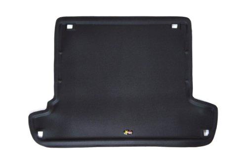Genuine Toyota Accessories Xtreme Cargo Mat - (Black) Xtreme Cargo Mat