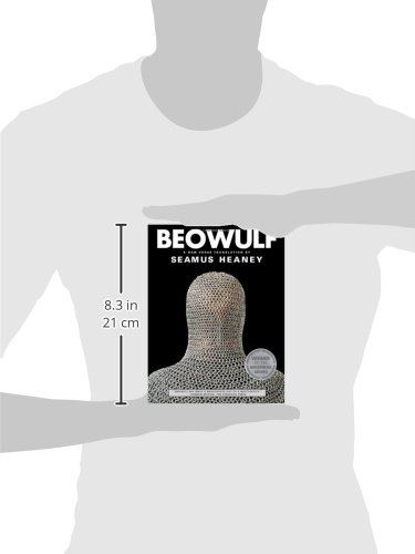 Beowulf: A New Verse Translation (Bilingual Edition)