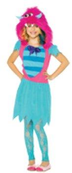Growling Gabby Costumes (Growling Gabby Costume - Large)