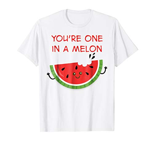 Watermelon Shirt Womens Mens Girls Boys Kids Best Cute Funny -