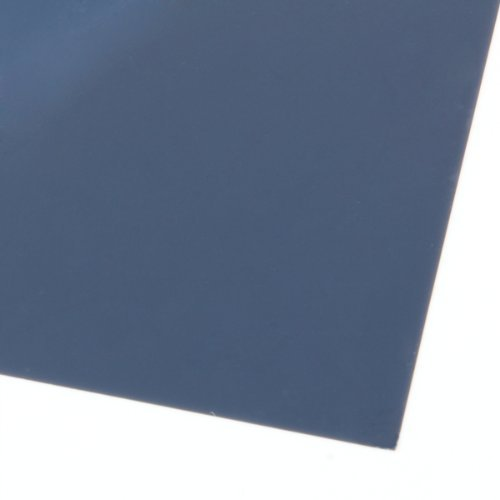 Pelicula Film Lamina para Ventana Color Plata Ancho 0.5*3M Tinte R SODIAL