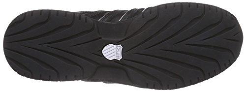 K-SwissRINZLER SP - Zapatillas Hombre Negro - Schwarz (BLACK/HIGHRISE 018)