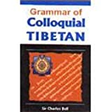 Grammar of Colloquial Tibetan