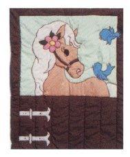 HORSE - Kididie Komfies - Sewing Quilt Pattern - 52