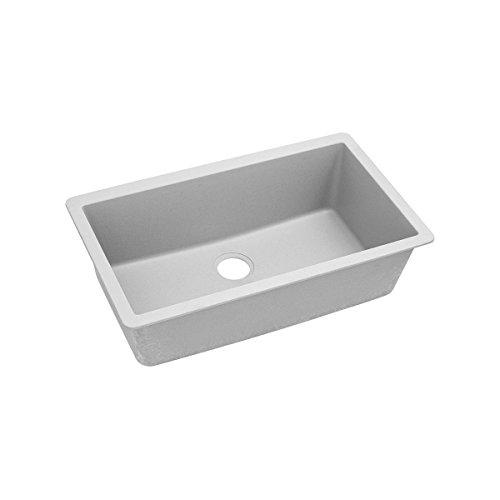 ELGRU13322WH0 Classic 18 4375 Undermount Kitchen product image
