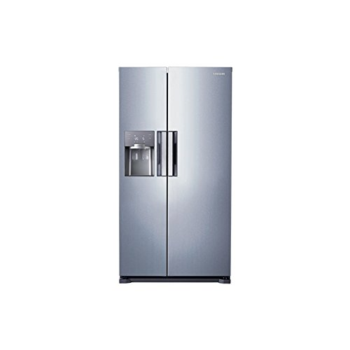 Samsung RS7667FHCSL A+ 361 Litres American Fridge 184 L Freezer in S/Steel