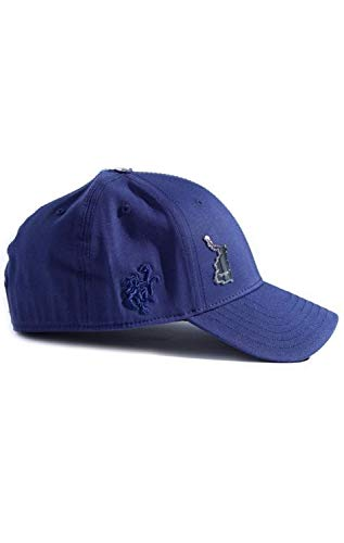 Red Monkey Stretch Tamps New Unisex Navy Fashion Trucker Cap Hat Size -