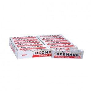 BEEMANS GUM 20 COUNT