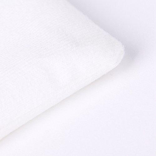 Emvency Pillowcases Modern Geometricunburst Mustard Gold Yel
