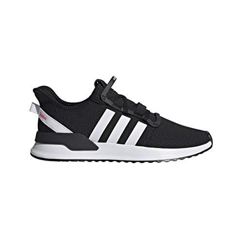adidas Originals Men's U_Path Running Shoe, ash Grey/Black, 10.5 M US