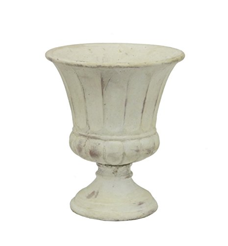 Footed Urn (Three Hands Footed Urn)