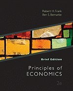 Principles of Economics, 2nd edition.[Hardcover,2010]