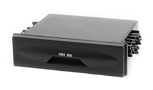 CARAV 11 –  907 DIN cassetto vano portaoggetti per autoradio Universal 11-907