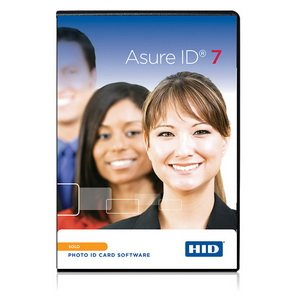 Asure Id 7 Solo Edition Photo Id Card Software