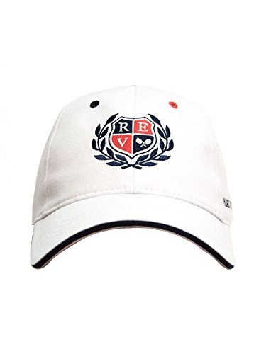 PADEL REVOLUTION - Gorra Saint-Tropez, Color Blanco: Amazon.es ...