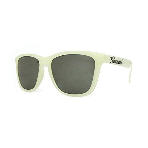 Knockaround Classics Non-Polarized Sunglasses, Glow In The Dark / - Dark Sunglasses Glow In