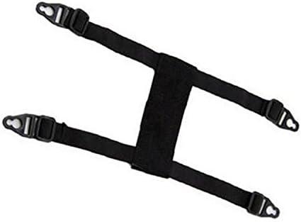 haoyk Tactical Airsoft Paintball malla de alambre lomo Tingler calavera completo m/áscara protecci/ón Halloween disfraz