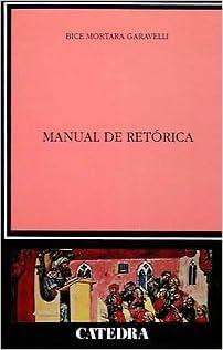 Librería dykinson manual de retórica española   azaustre.