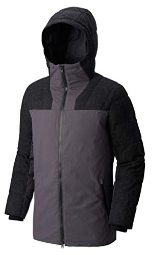 SOREL Mens Cheyanne Down Jacket (X-Large)
