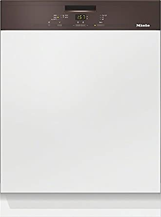 Miele G 4910 SCi marrón habana lavavajillas integrable a + + a 9 ...