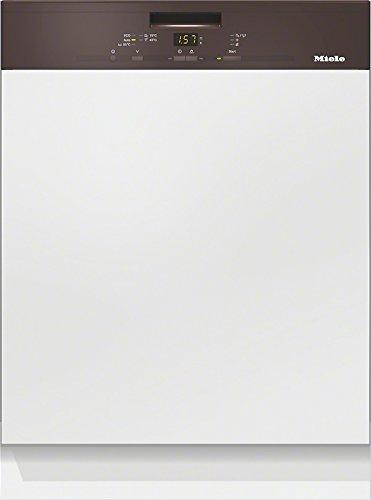 Miele G 4910 SCi marrón habana lavavajillas integrable a + + ...