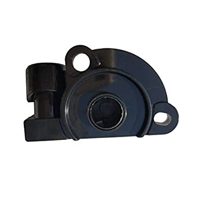 TPS002 Throttle Position Sensor OE#17087653,17106681,17111815,17112679…for Buick,Cadillac,Chevrolet,Daewoo,GMC,Isuzu,Oldsmobile Pontiac 1987-1998: Automotive