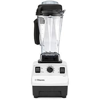 Vitamix 5200 Blender, White