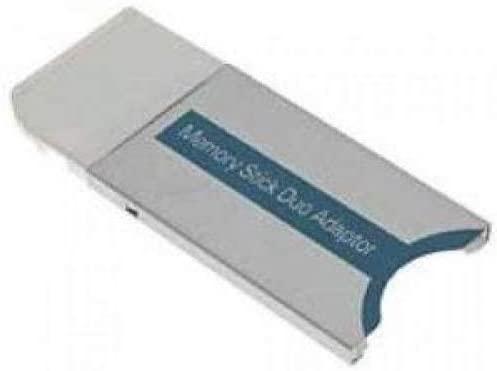 NEÓN Memory Stick Pro Duo Adaptador: Amazon.es: Informática