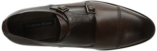 Gordon Rush Men's Hudson Slip-On Loafer Chocolate lqyb4U