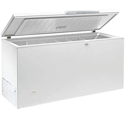 Congelador Arcón Tensai Sif460A+: Amazon.es: Grandes electrodomésticos
