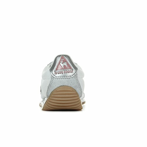 Basket 1810342 Sportif Nylon Quartz Le Coq Feminine Gum w074RKU1qx