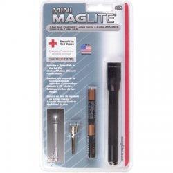 (Maglite - Mini-maglite AAA Flashlight W/batteries)
