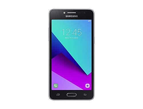 """ce90f7635a7 Samsung SM-G532M Galaxy Grand Prime Plus 5"""", 16GB, color Negro."""