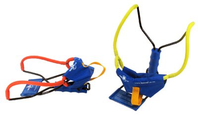 Water Sports 80082 Wrist Balloon Launcher Kit - Quantity 4 by Water Sports