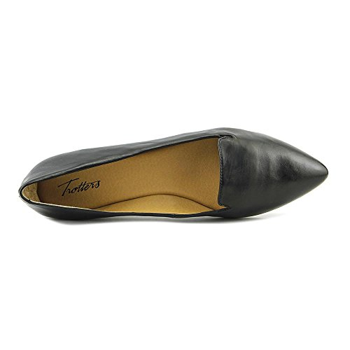 Pictures of Trotters Women's Harlowe Ballet Flat 6 N US 3