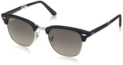 Ray-Ban Sunglasses - RB2176 / Frame: Matte Black Lens: Polar Grey - 21 Ray Ban 51