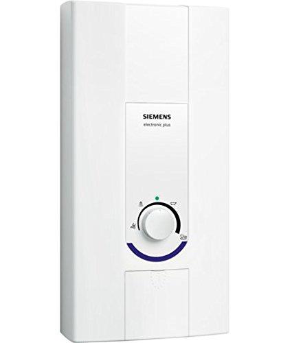 Siemens HT Durchlauferhitzer 21/24KW, 2:1 DE 2124407 M