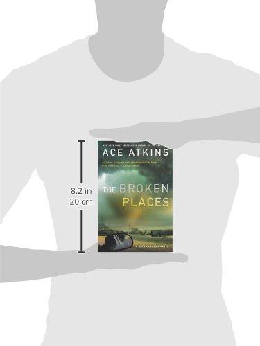 The-Broken-Places-A-Quinn-Colson-Novel