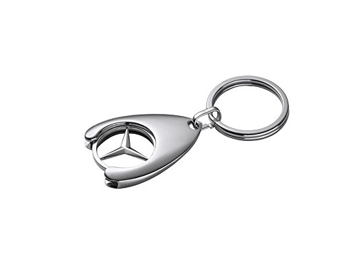 Mercedes benz key chain with chip buy online in uae for Mercedes benz key chain accessories