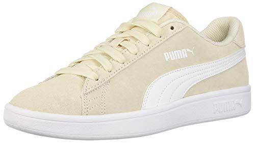 White Homme Puma W6htfqww8 Chaussures Smash Pour V2 Birch In XrXW4qEPw