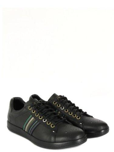 68efb1bda699 Paul Smith - Shoes Rabbit Black Soft Trainers: Amazon.co.uk: Shoes & Bags