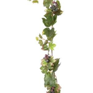 - Grape Leaf Garland