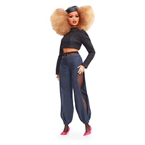 Barbie Styled By Marni Senofonte Doll