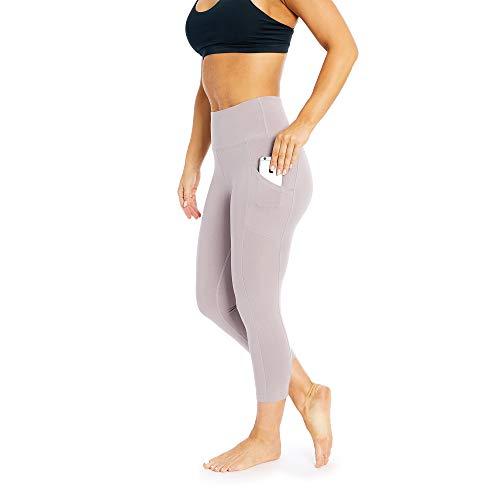 dc8911129800e Women's Activewear Control Top Leggings | Designer Quality High Waist Yoga  Pants with Tummy Control &